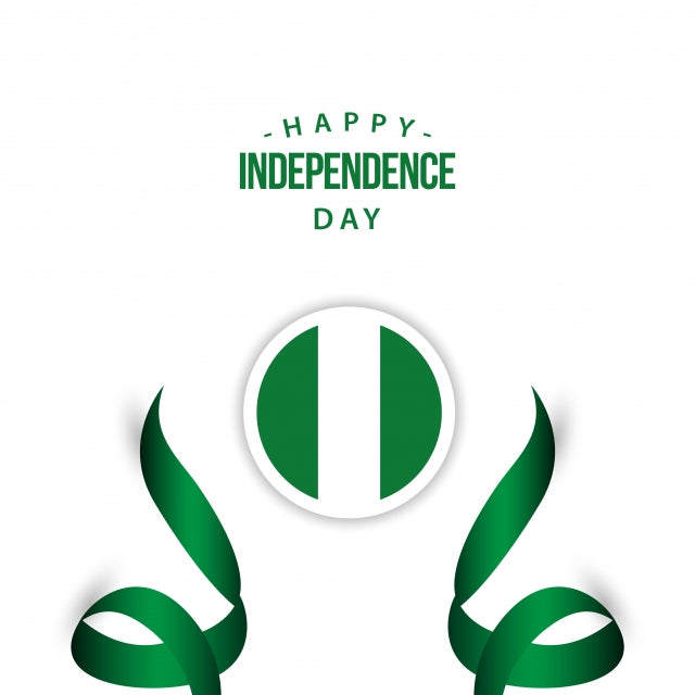 Ten facts on Nigeria to Celebrate Nigerian Independence Day !!