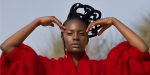 Quick Fire Questions with Shingai Shoniwa