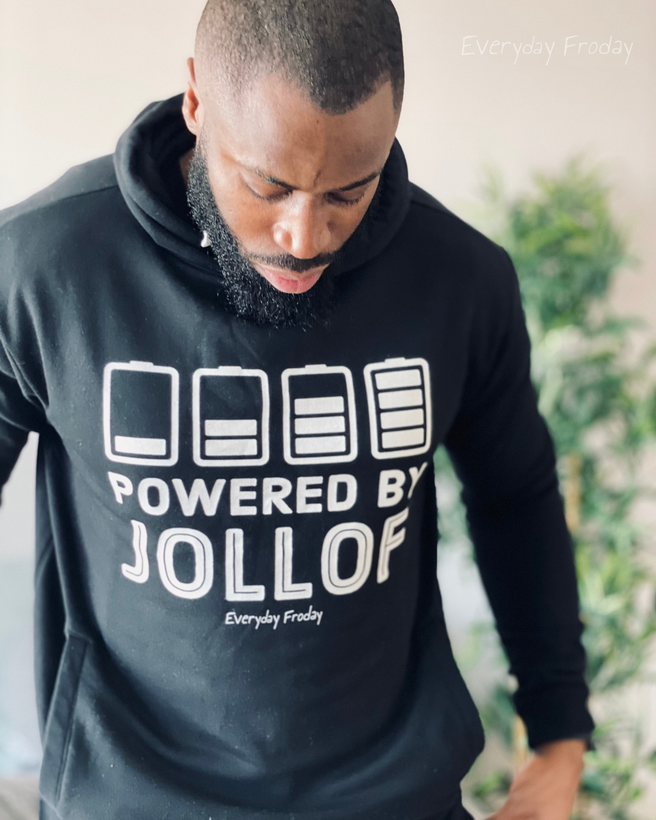 Jollof Party Collection