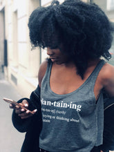 PRE ORDER  - Plantaining Flowy Vest