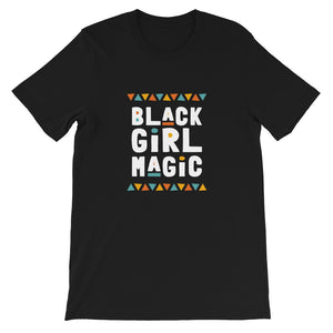 Women's T Shirt | Black Girl Magic