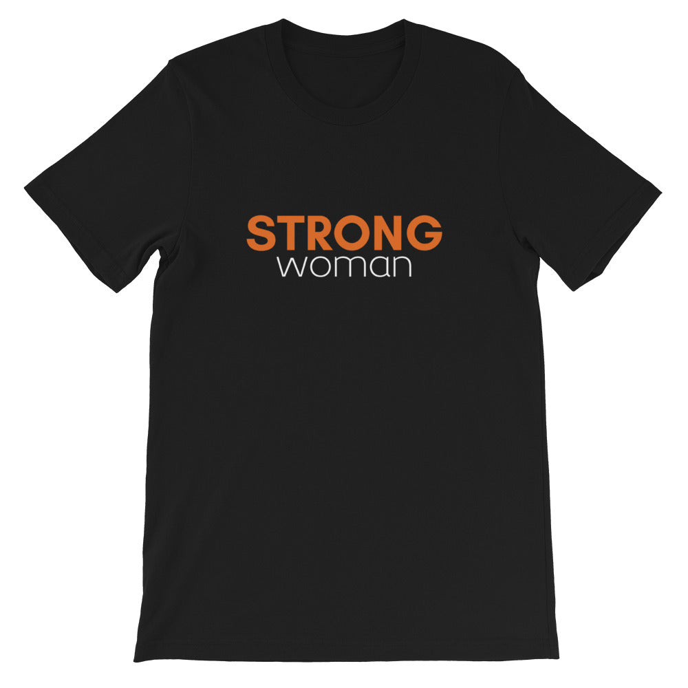 Unisex Tee | Strong Woman