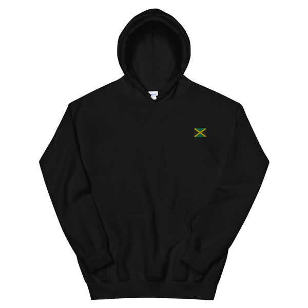 Unisex Hoodie | Rep your flag - Jamaica 🇯🇲 [LIMITED EDITION]
