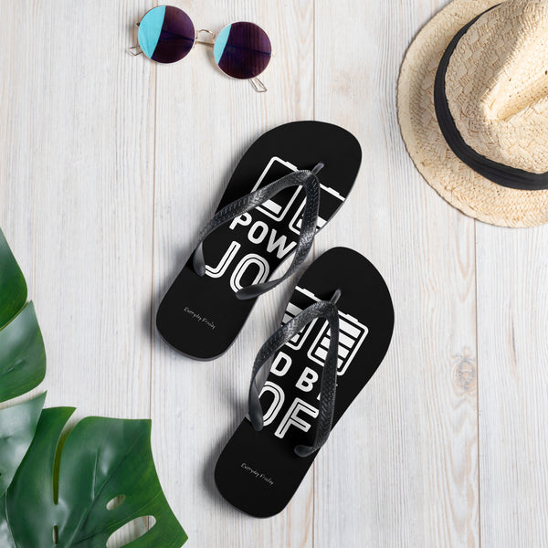 Flip-Flops | Powered by Jollof