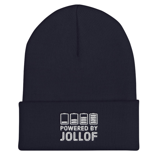 Beanie | Powered by Jollof