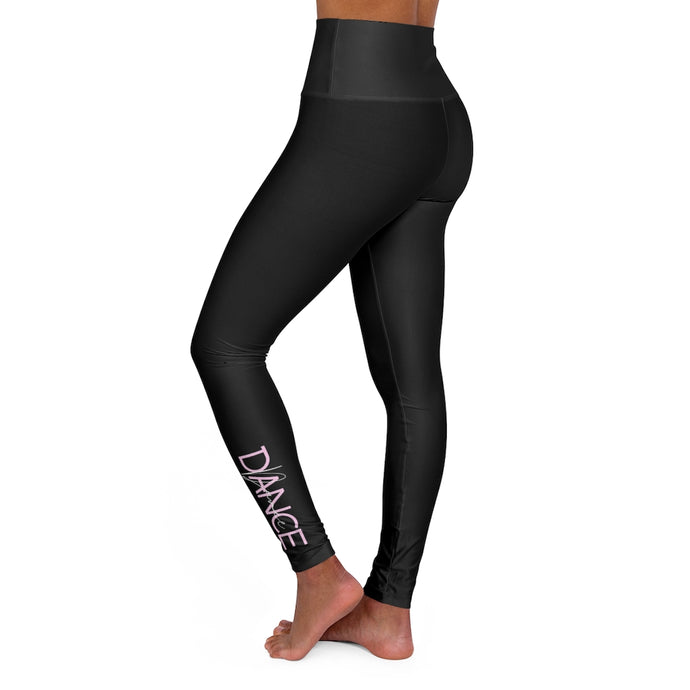 Side Signature Leggings