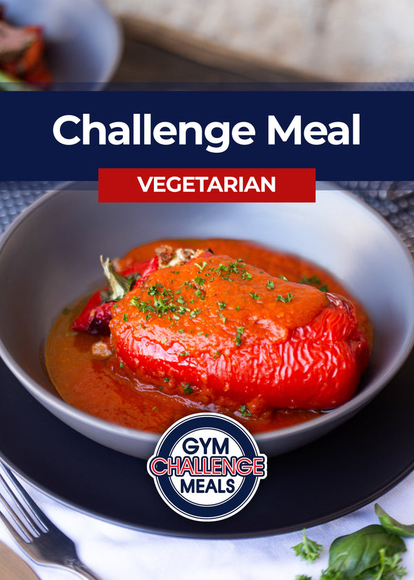 F45 Challenge Vegetarian (Wednesday & Thursday)