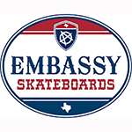 Embassy Skateboards