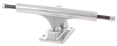 ACE 66 Trucks - SILVER (PAIR) 9.25""
