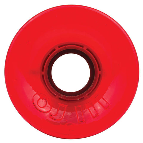 Hot Juice OJ III  60mm 78a RED CLEAR