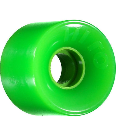 Hot Juice OJ III Wheels 60mm 78a GREEN