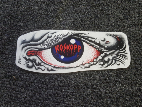 Rob Roskopp EYE Sticker