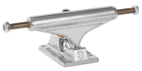 Independent 129 Trucks - Silver (set of 2)