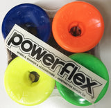 Powerflex 5 Wheels  63mm 88a MULTI