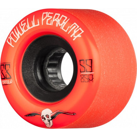 Powell Peralta G SLIDES wheels 59mm 85a - RED