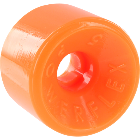 Powerflex 5 Wheels  63mm 88a ORANGE (set of 4)