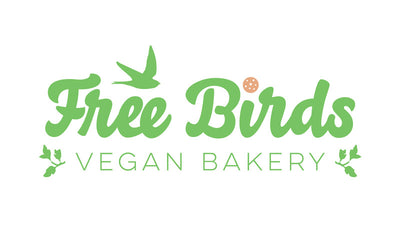 Free Birds Vegan Bakery
