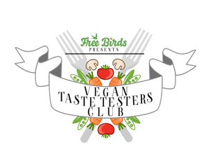 Vegan Taste Testers Club Membership