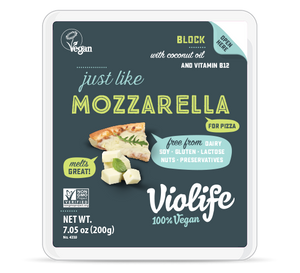 Violife Mozzarella Block