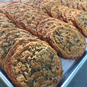 Chocolate Chip Cookies - Wholesale