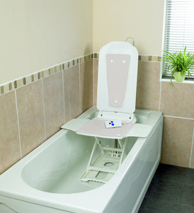 Bathmaster Deltis Bath Lift