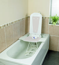 Bathmaster Deltis Bath Lift with VAT