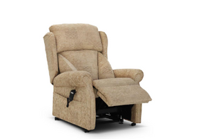 Senydd Rise and Recline Chair from Wilcare