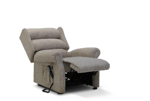 Eton Rise and Recline Chair by Wilcare with VAT