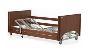 Alerta Lomond Low Bed