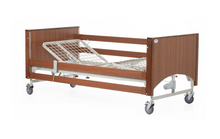 Alerta Lomond Standard Bed with VAT