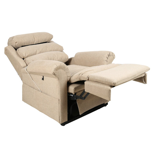 Pride 660 Mini Lounger Rise and Recline Chair