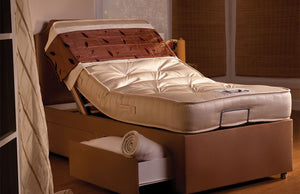 Sweet Dreams Adjustamatic Single Bed with VAT