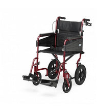 Days Escape Lite Aluminium Transit Wheelchair