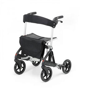 Days Fortis Rollator with Adjustable Seat Height with VAT
