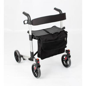 Days Quick Fold Lightweight Rollator