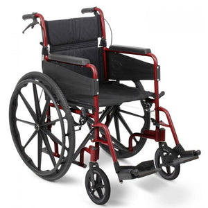 Escape Lite Self-Propelled Wheelchair