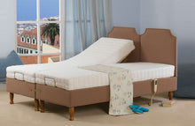 Sweet Dreams Fontwell Dual - Twin Beds with VAT