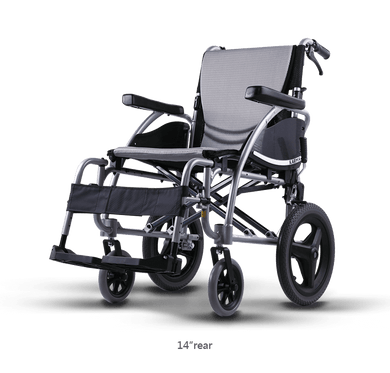 Karma S Ergo 115 Lightweight Wheelchair with VAT