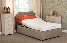 Sweet Dreams Brighton Dual - Twin Beds with Vat