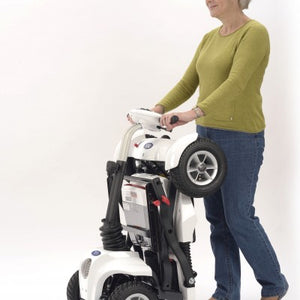 TGA Maximo Folding Scooter with VAT
