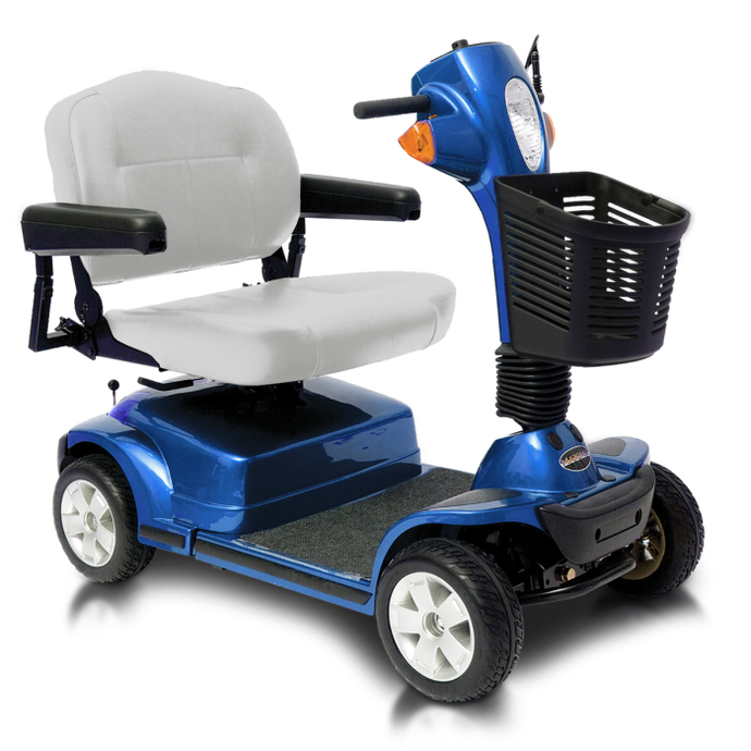 Pride Maxima 4 Wheel Large Mobility Scooter with VAT