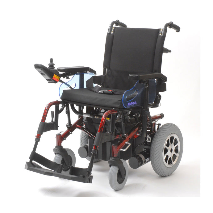 Roma Medical Marbella Electric Wheelchair with VAT