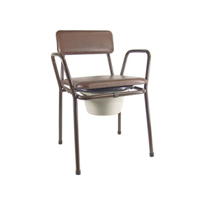 Kent Stacking Commode