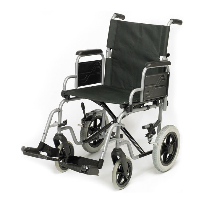 Whirl Transit Wheelchair with VAT