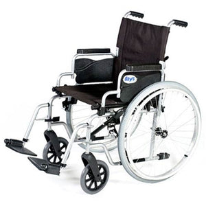 Whirl Self-Propelled Wheelchair with VAT