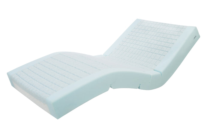 Alerta Sensaflex 4000 Gel Topped Mattress with VAT