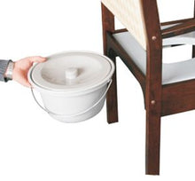 Wooden Commode