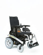 Pride Fusion - Power Tilt & Manual Recline with VAT