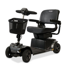 Pride Revo 2.0 Mid Sized Mobility Scooter with VAT