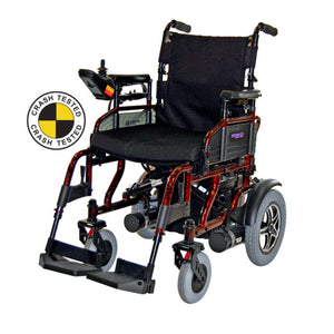 Roma Medical Sirocco Power chair with VAT